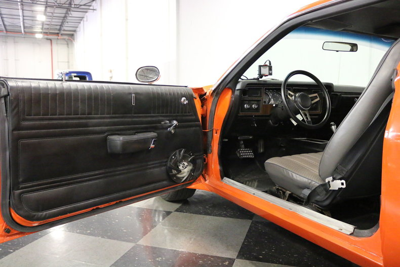 1977 Dodge Aspen 45