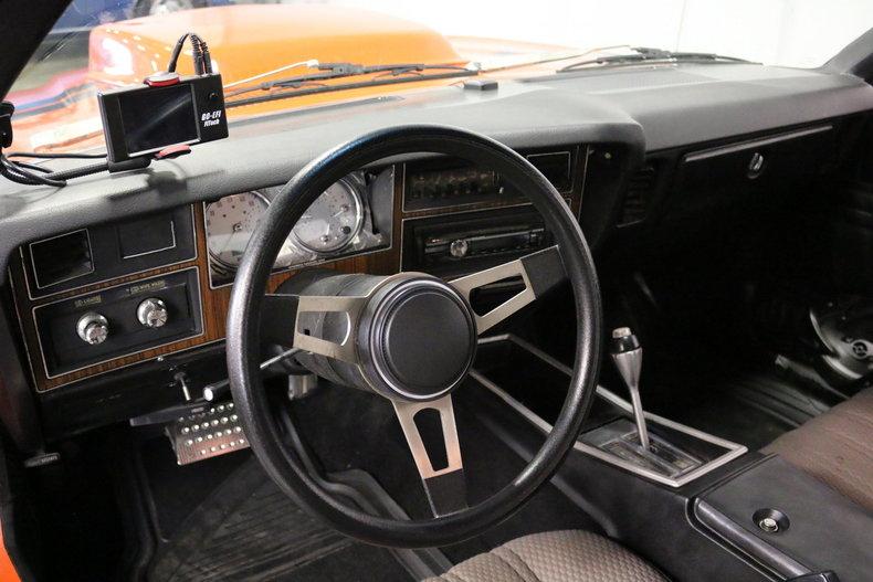 1977 Dodge Aspen 47