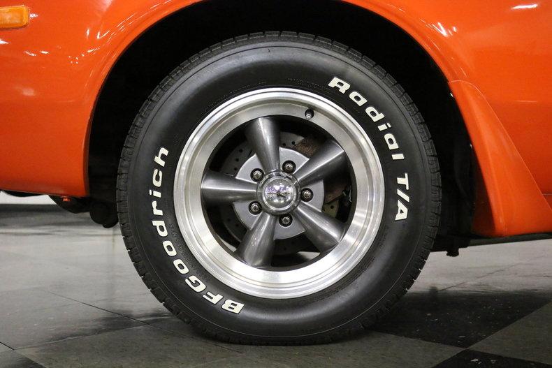 1977 Dodge Aspen 67