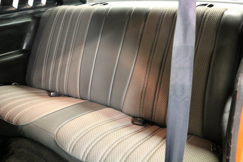 1977 Dodge Aspen 53