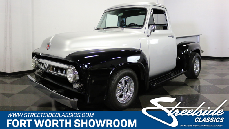 For Sale: 1953 Ford F-100