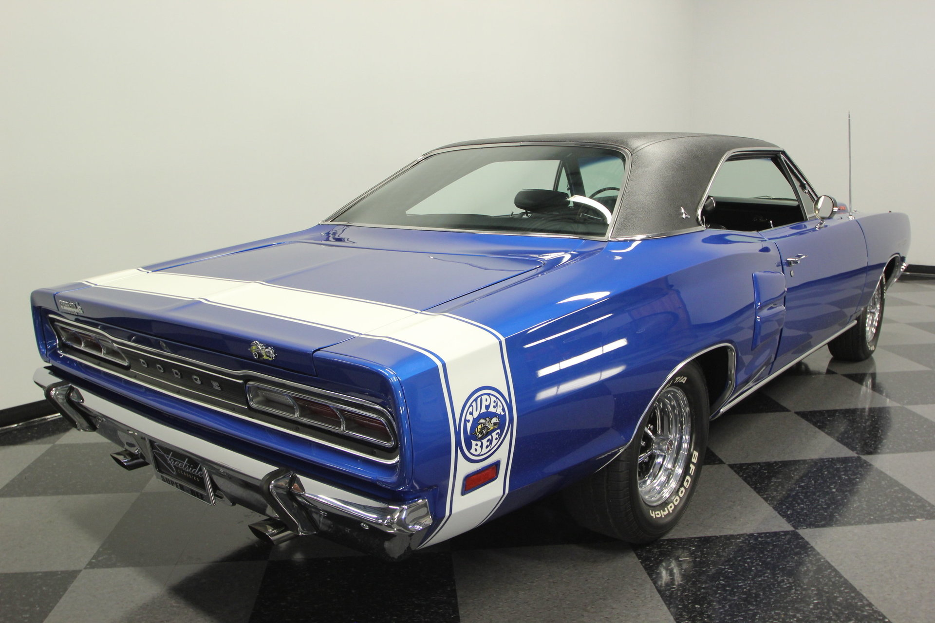 1969 Dodge Coronet Super Bee 440 Six Pack For Sale 88956