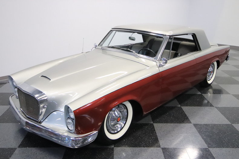 1962 1962 Studebaker GT Hawk For Sale