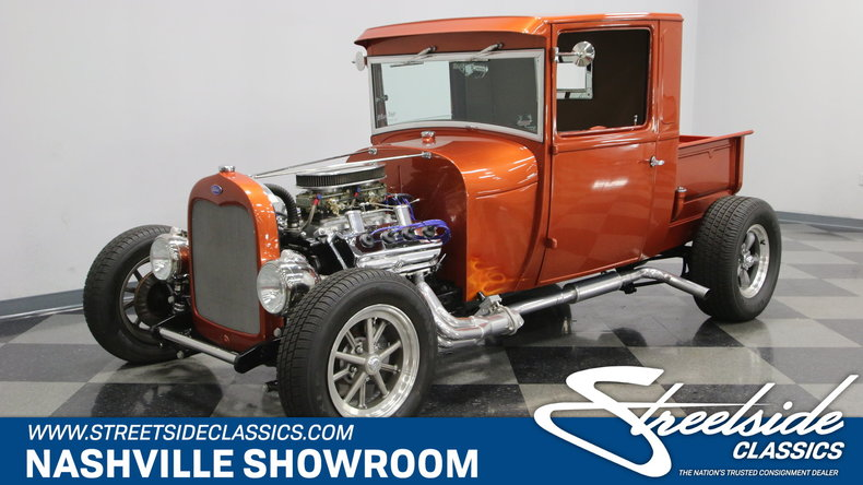 For Sale: 1929 Ford Pickup