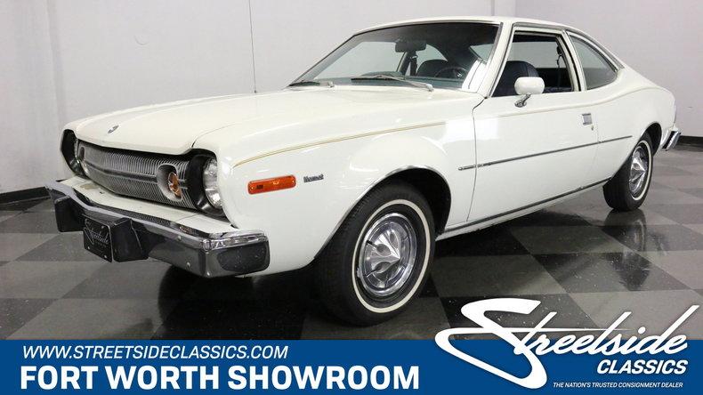 For Sale: 1974 AMC Hornet