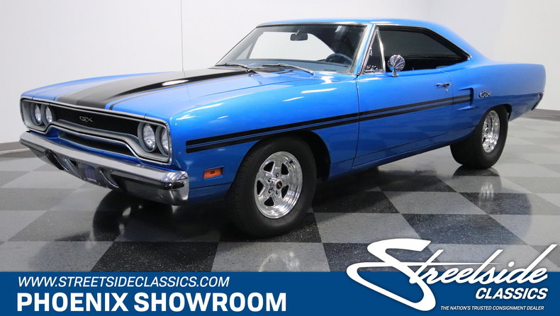For Sale: 1970 Plymouth Satellite