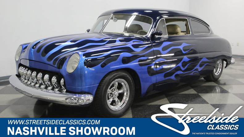 For Sale: 1952 Hudson Pacemaker