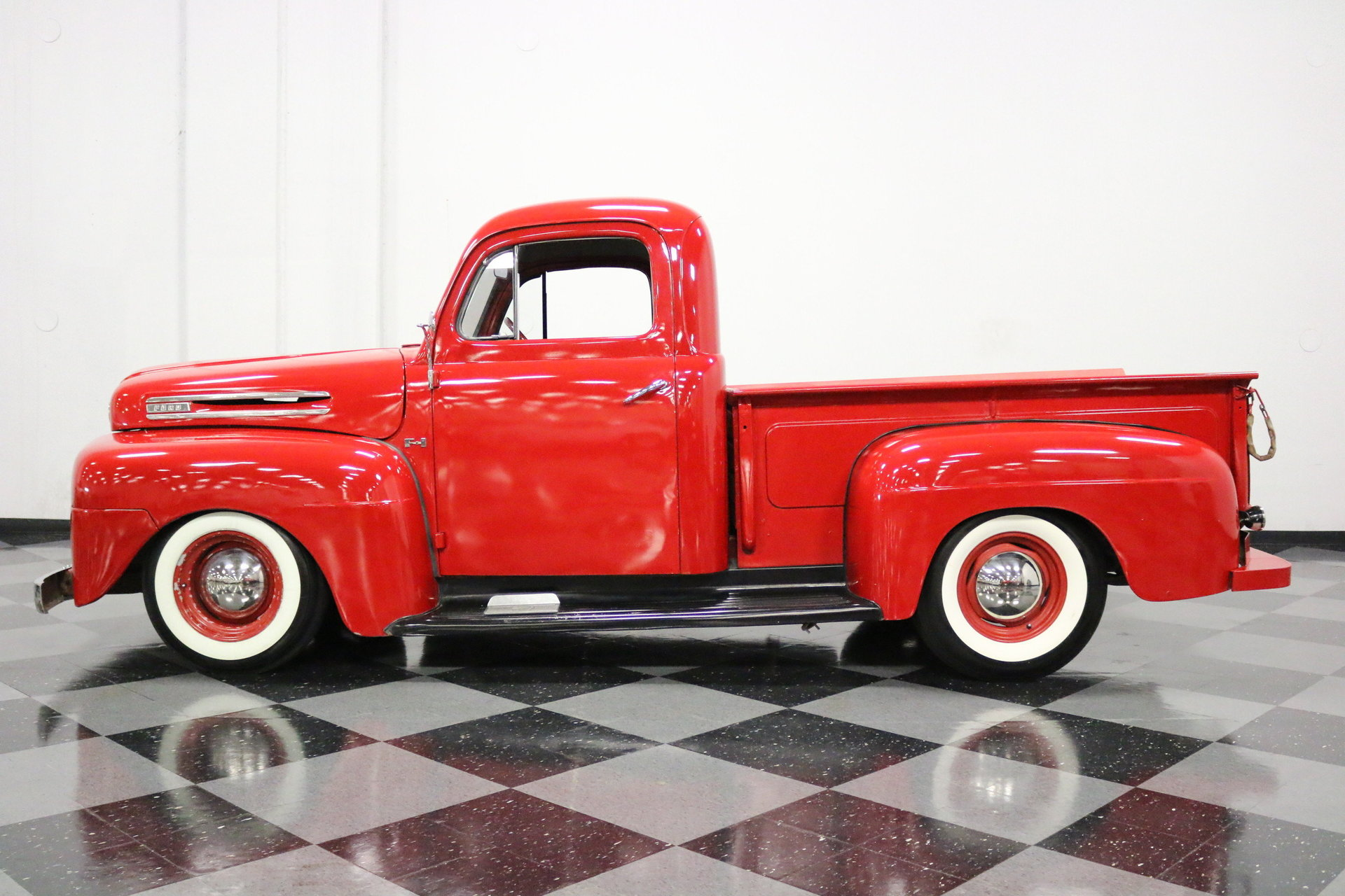 1948 Ford F 1 For Sale 93939 Mcg Pickup Truck