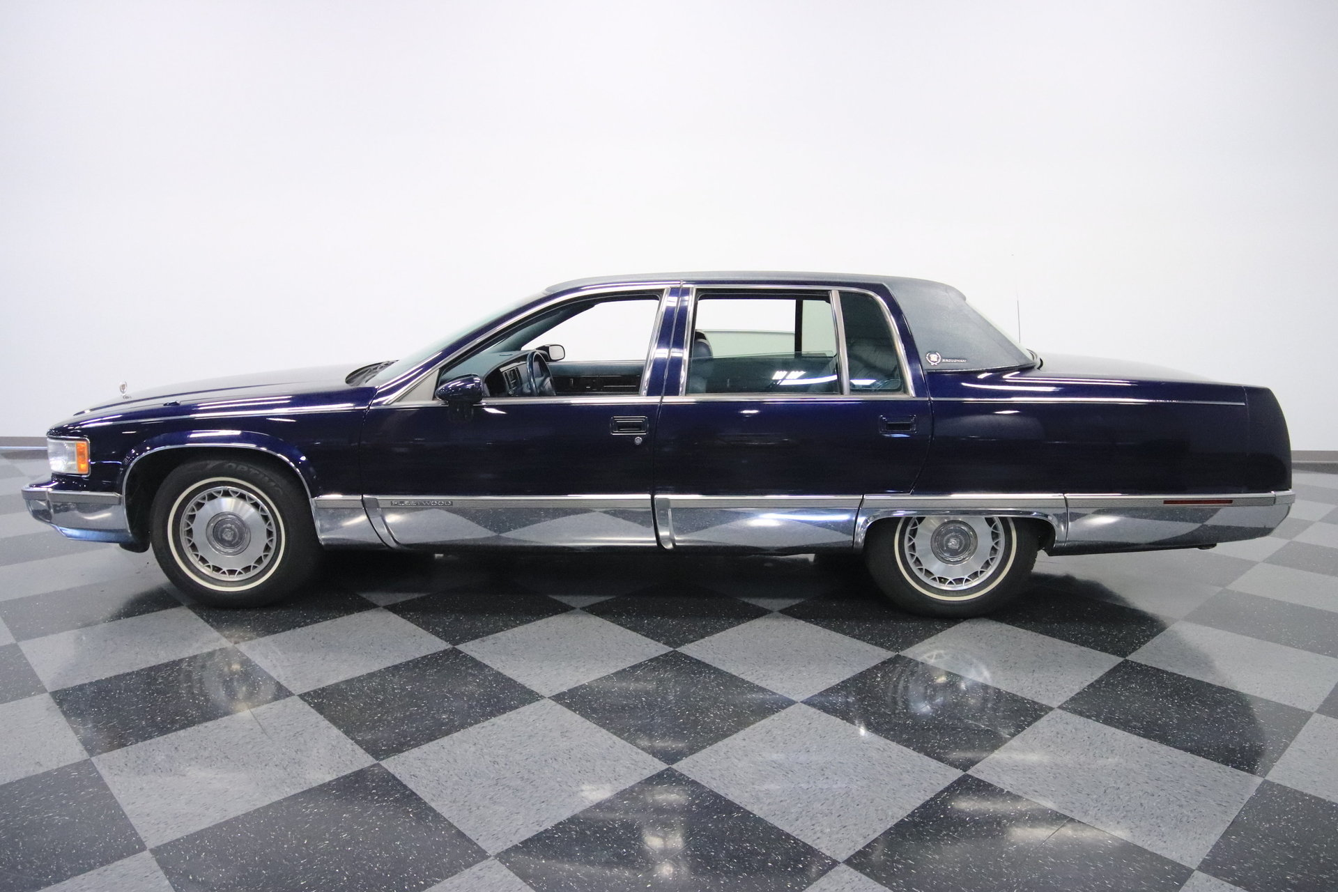 1994 1994 Cadillac Fleetwood For Sale 1994 1994 Cadillac Fleetwood For Sale  ...
