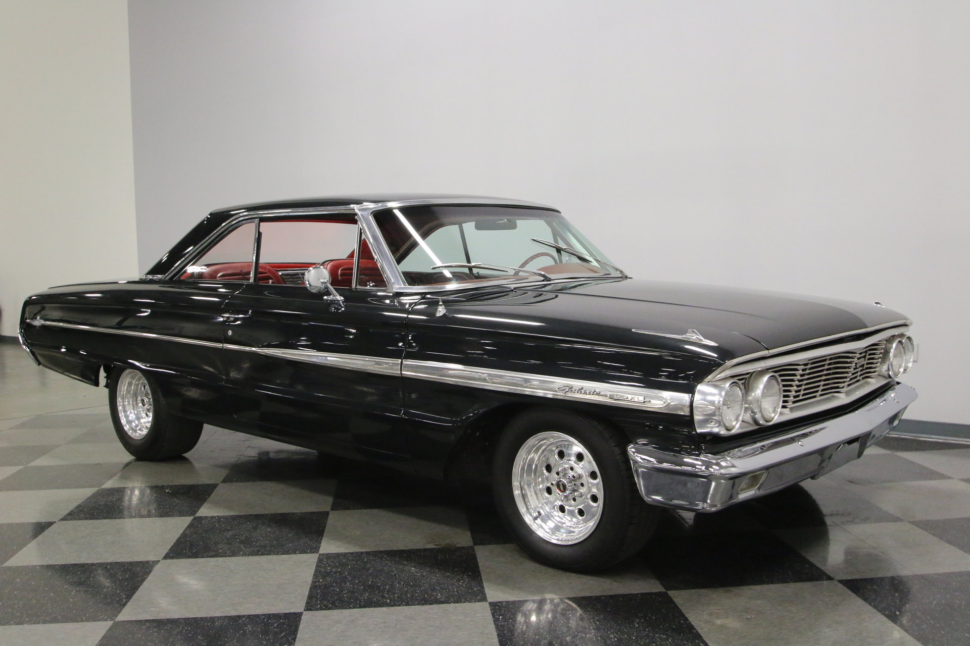 1964 Ford Galaxie 500 Xl For Sale 92991 Mcg Grand Torino