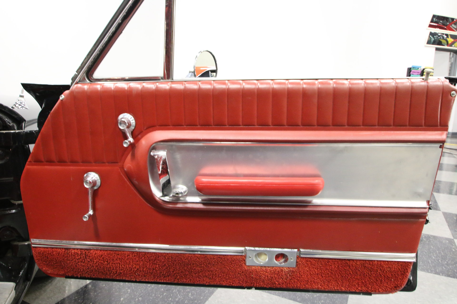 1964 Ford Galaxie Streetside Classics The Nations Trusted Rear End Codes View 360