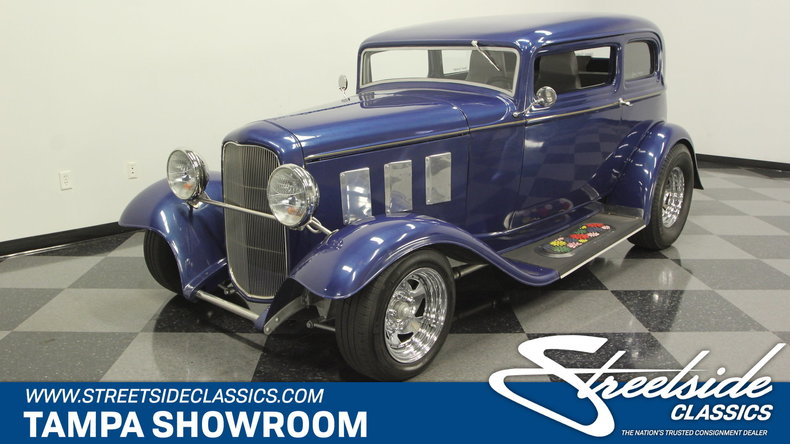 For Sale: 1932 Ford