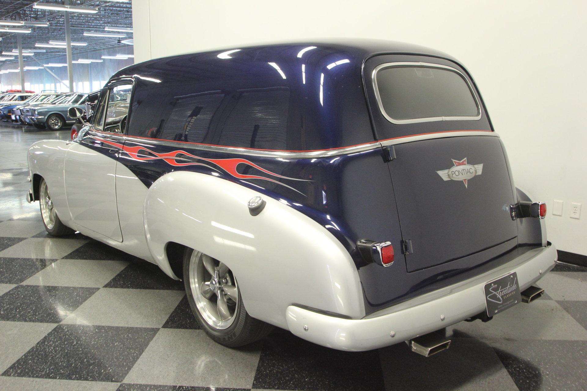Painting 1950 Pontiac Star Chief Streamliner Streetside Classics The Nations 1920x1280