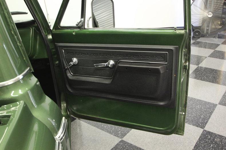 1972 Chevrolet C10 54
