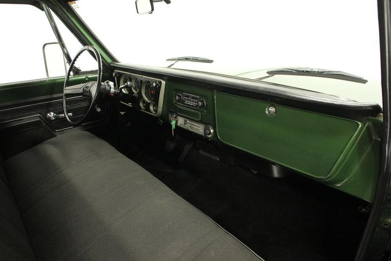 1972 Chevrolet C10 51