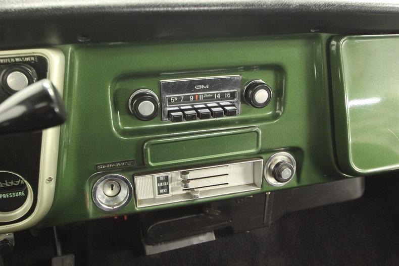 1972 Chevrolet C10 62
