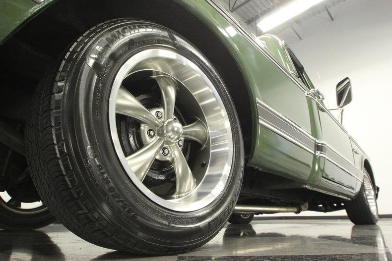 1972 Chevrolet C10 31