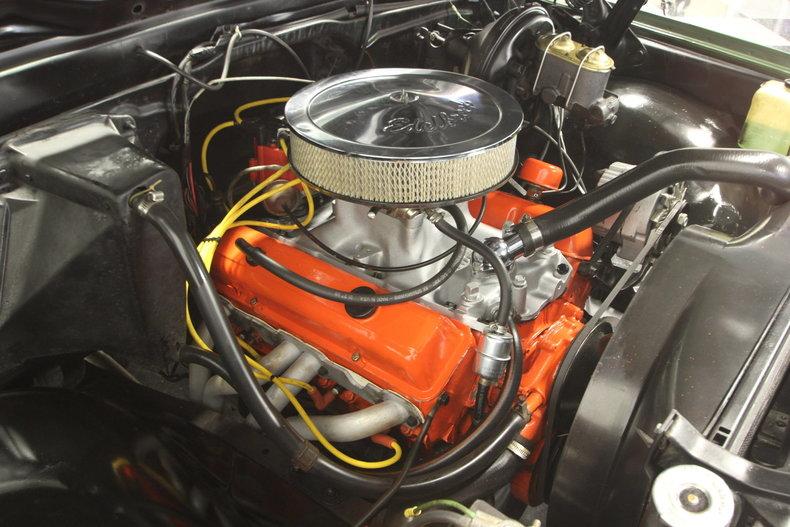 1972 Chevrolet C10 38
