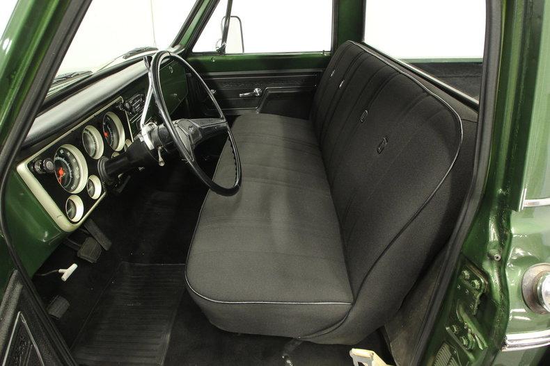 1972 Chevrolet C10 4