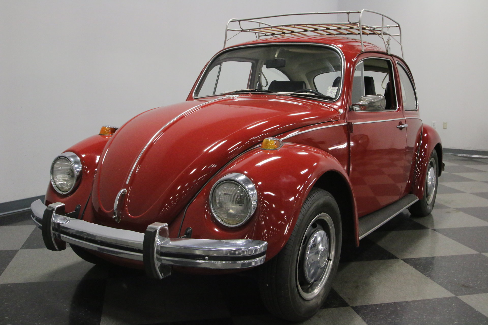 1968 Volkswagen Beetle for sale #94696 | MCG