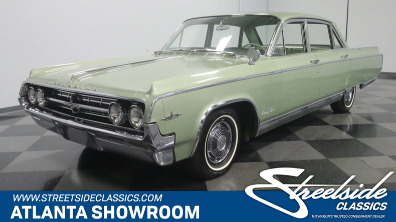 For Sale: 1964 Oldsmobile Ninety-Eight