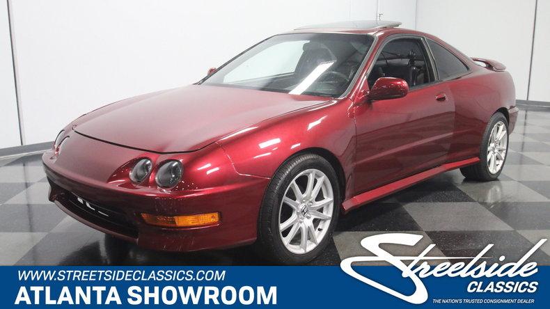 For Sale: 1999 Acura Integra