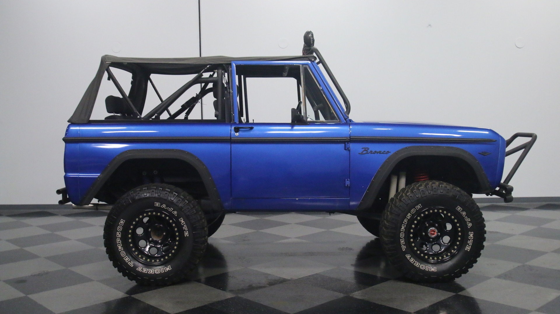 1970 Ford Bronco For Sale 94693 Mcg Lifted