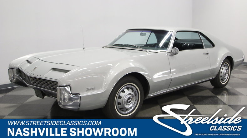 For Sale: 1966 Oldsmobile Toronado