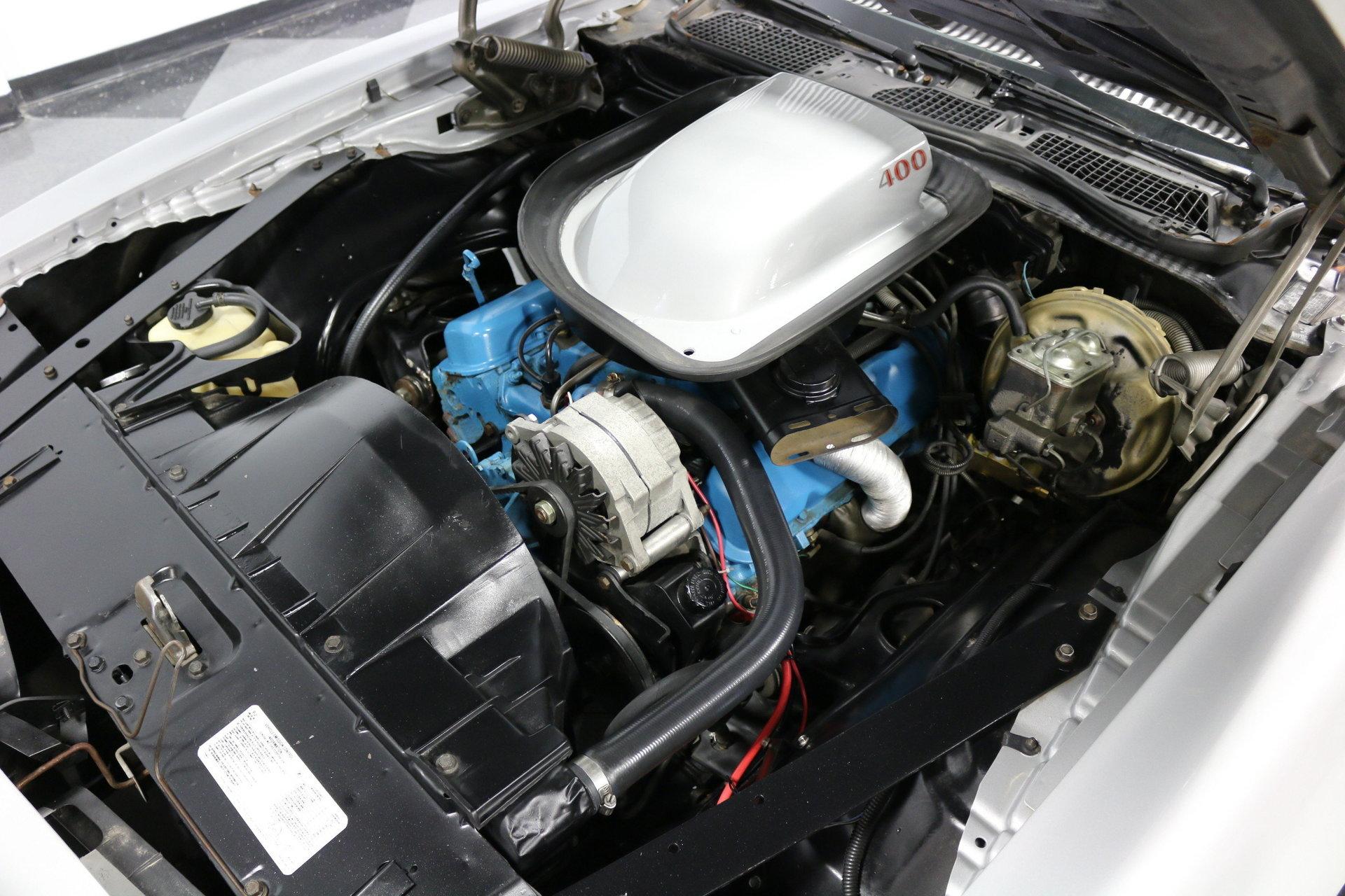 1975 Pontiac Firebird Streetside Classics The Nations Trusted Engine Wiring View 360
