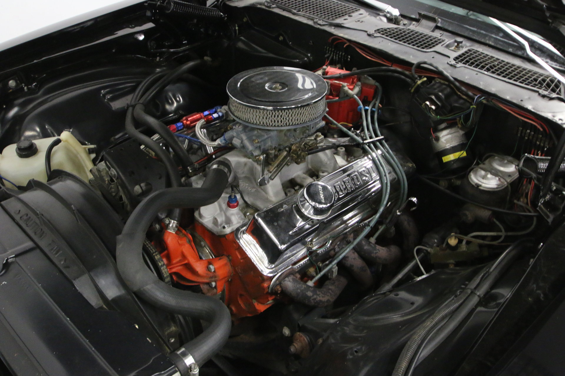 1980 Chevrolet Camaro Streetside Classics The Nations Trusted Engine Wiring Diagram On Abit View 360