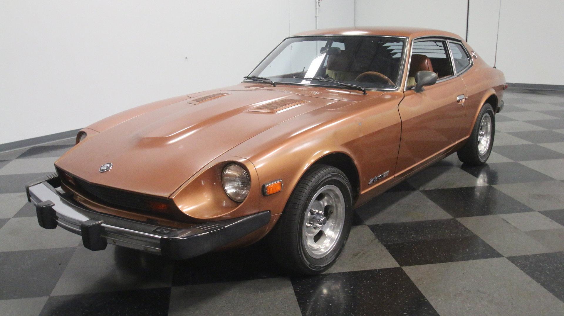 ... For Sale 1977 Datsun 280Z ...