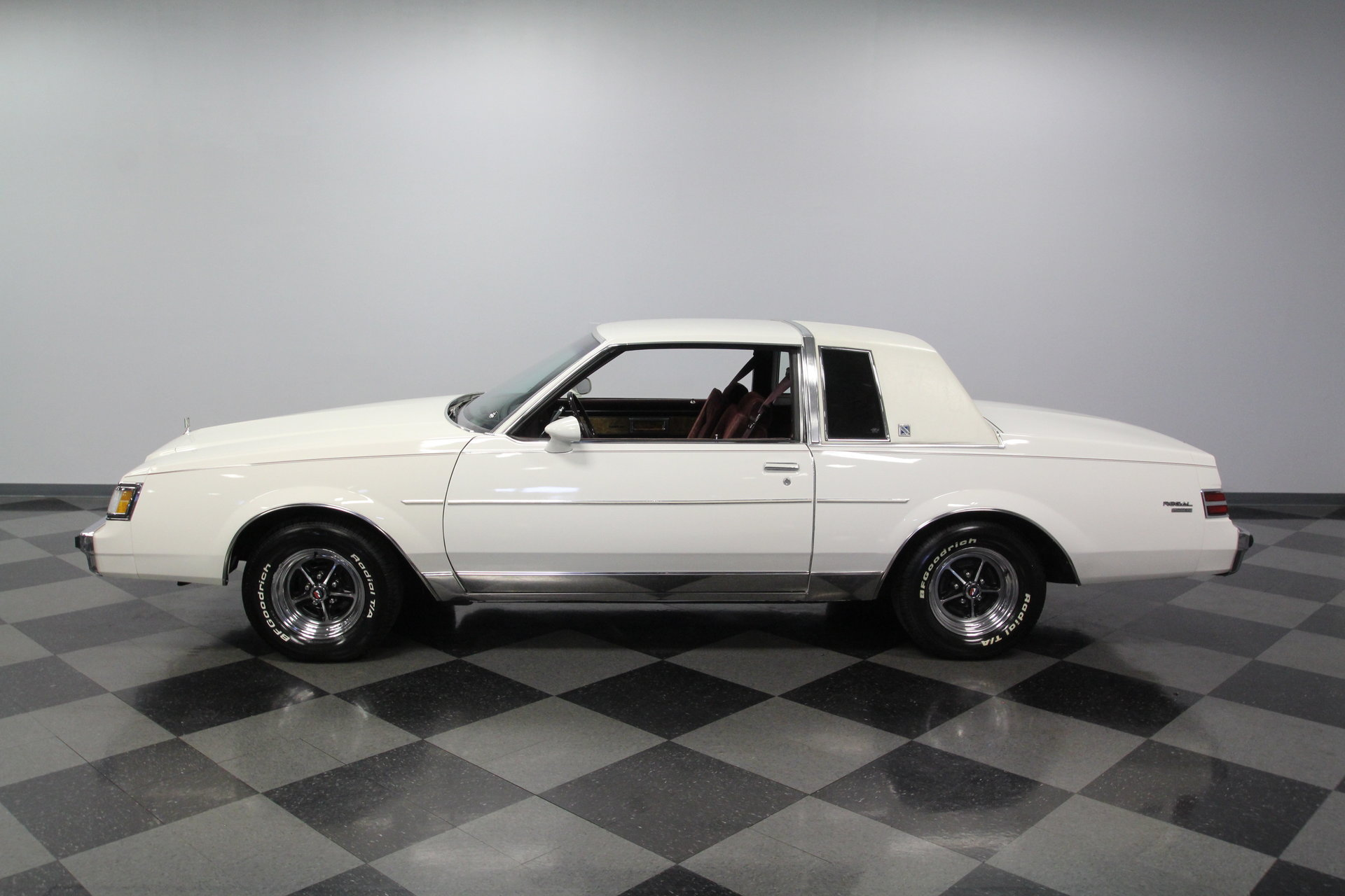 1986 Buick Regal >> 1986 Buick Regal Limited For Sale 94866 Mcg