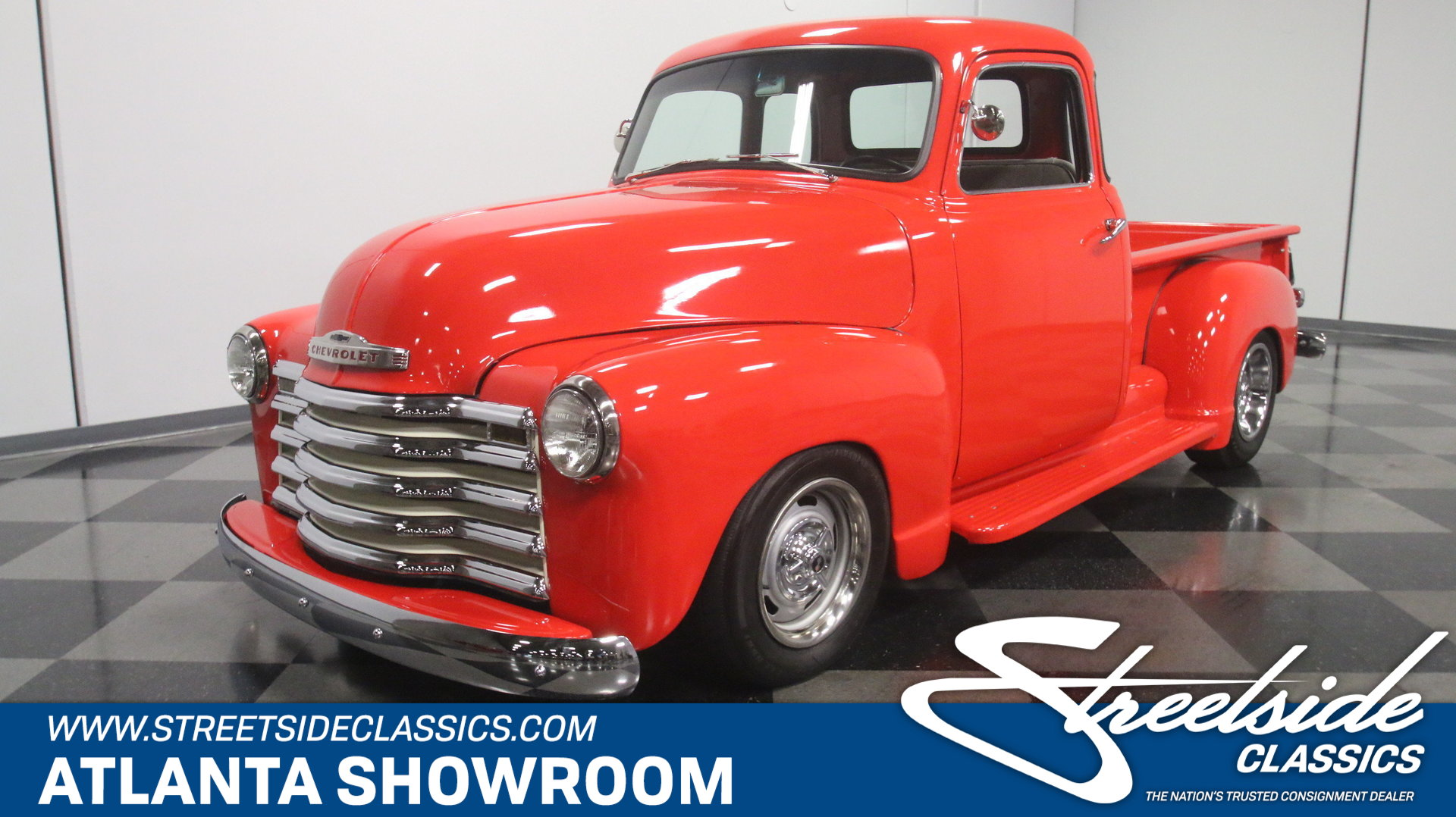 1954 Chevrolet 3100 5 Window For Sale 95852 Mcg Chevy Pickup Truck