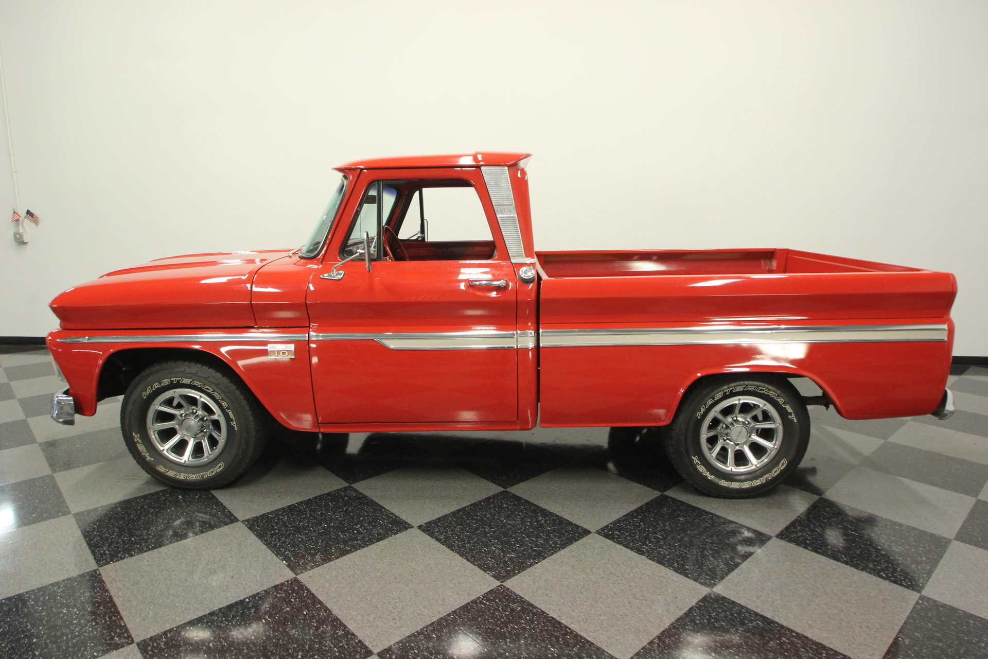 1966 Chevrolet C10 Streetside Classics The Nations Trusted Pick Up Show More Photos