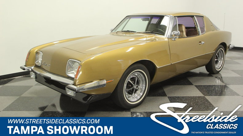 For Sale: 1970 Avanti II