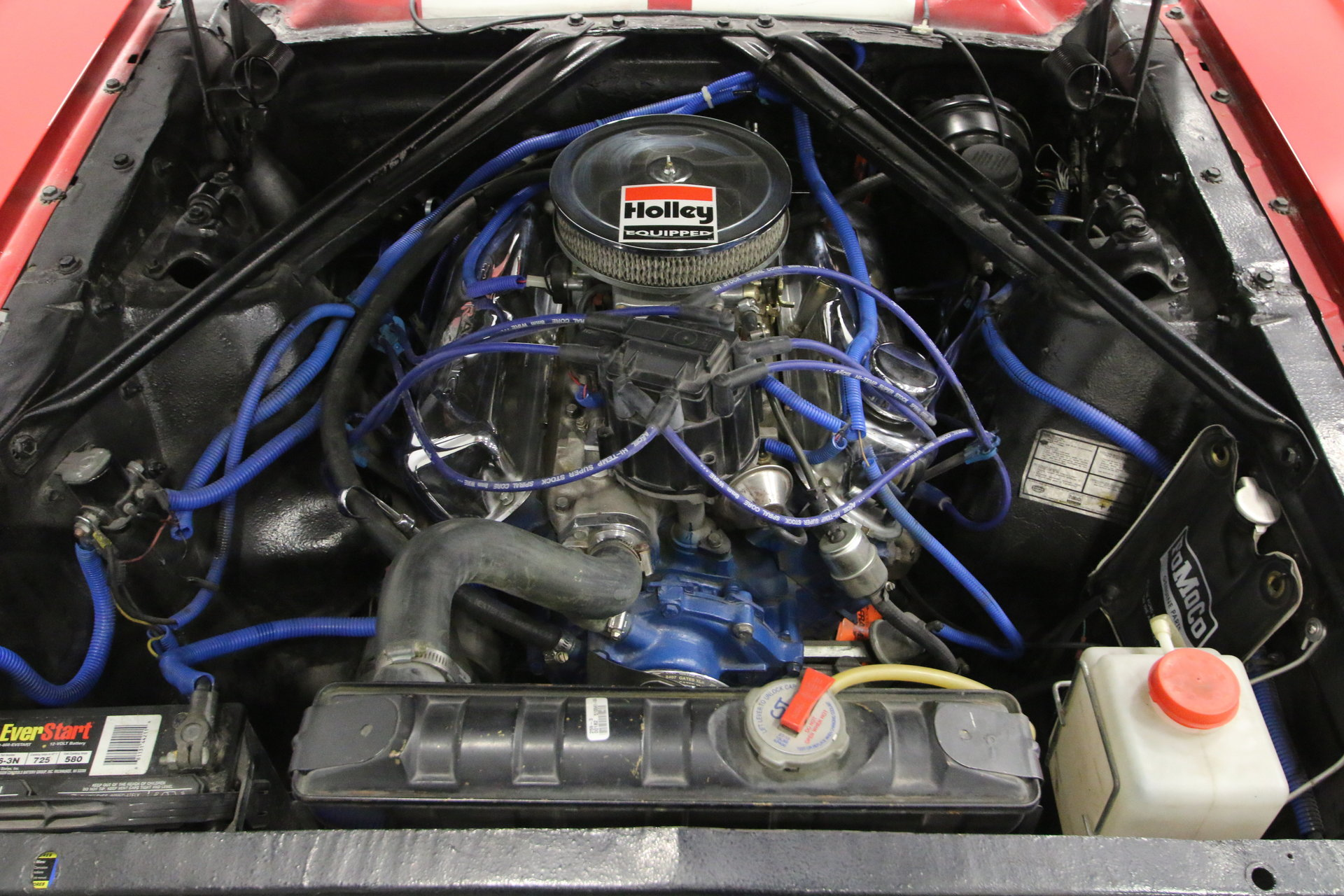 1966 Ford Mustang Streetside Classics The Nations Trusted F100 Wiring Harness View 360
