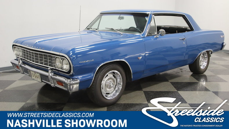For Sale: 1964 Chevrolet Chevelle