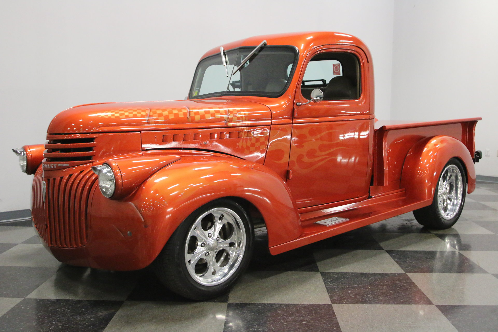 1941 Chevrolet 3100 Streetside Classics The Nations Trusted Gmc Pickup Truck View 360