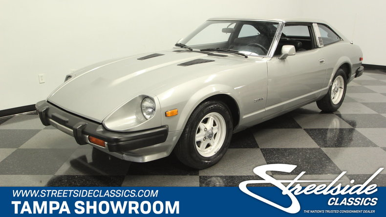 For Sale: 1979 Datsun 280ZX
