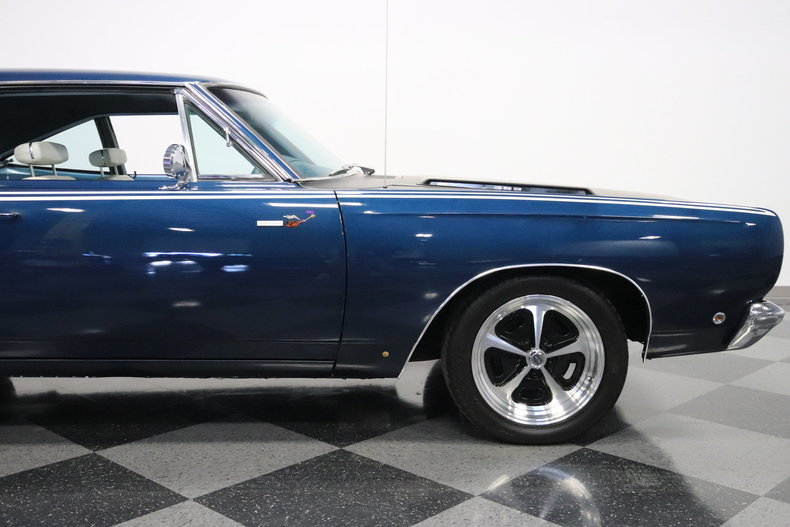 1968 Plymouth Road Runner 38