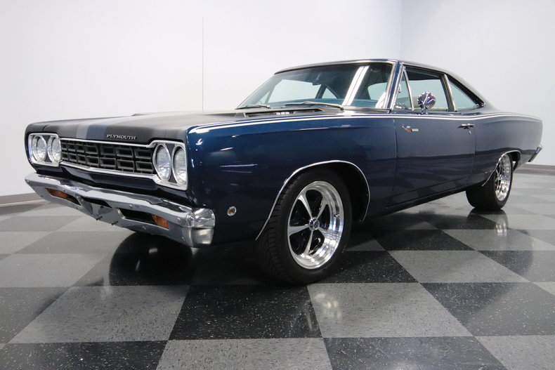 1968 Plymouth Road Runner 79