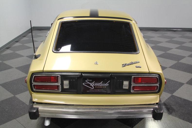 1978 Datsun 280Z 29
