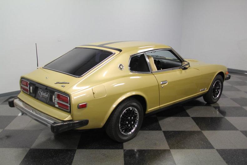 1978 Datsun 280Z 28