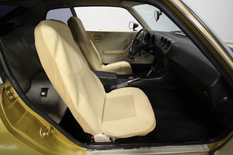 1978 Datsun 280Z 55