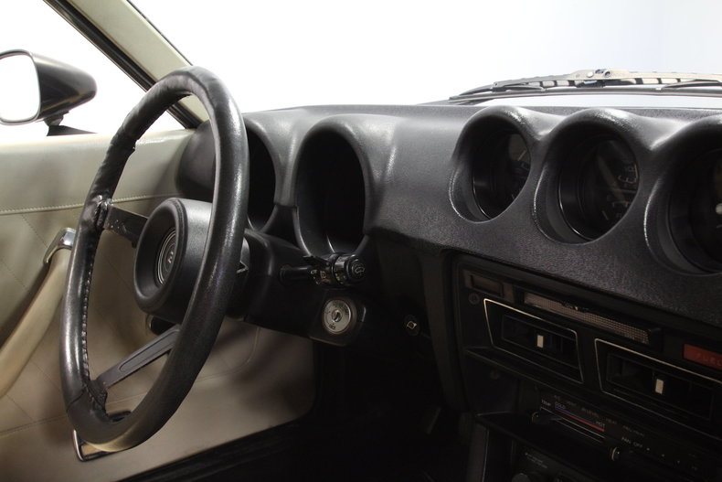 1978 Datsun 280Z 57