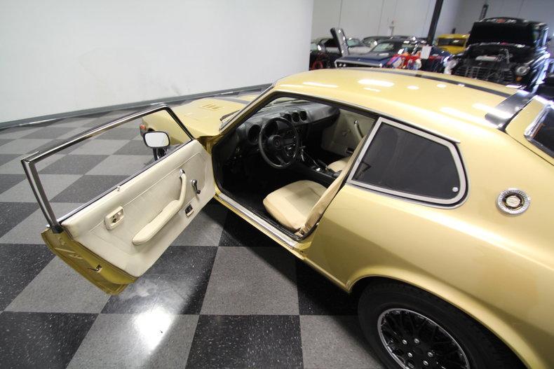 1978 Datsun 280Z 43
