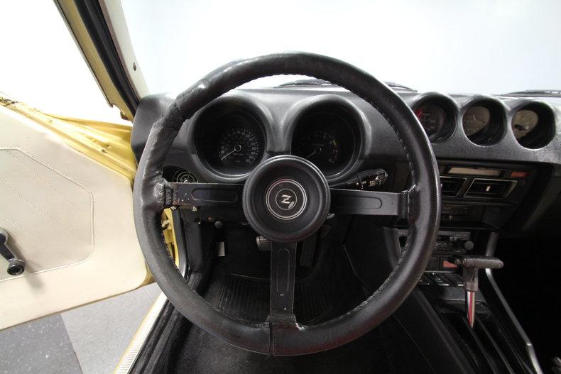 1978 Datsun 280Z 46