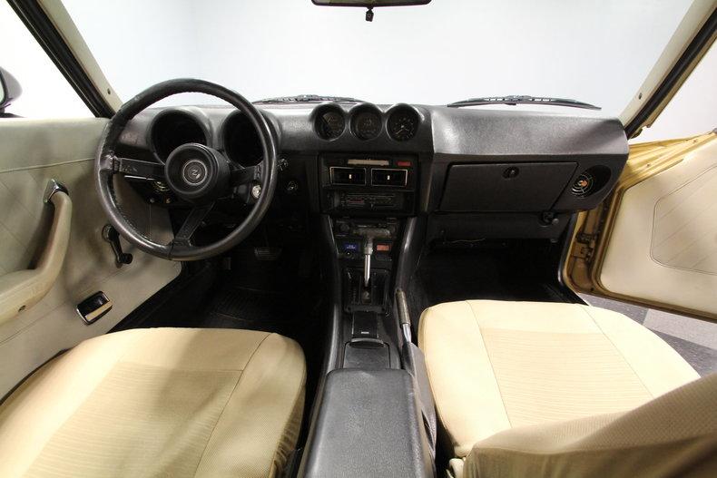 1978 Datsun 280Z 52