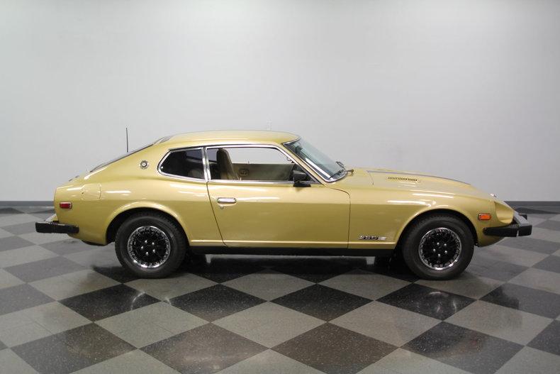 1978 Datsun 280Z 32