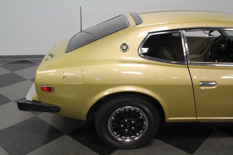 1978 Datsun 280Z 33